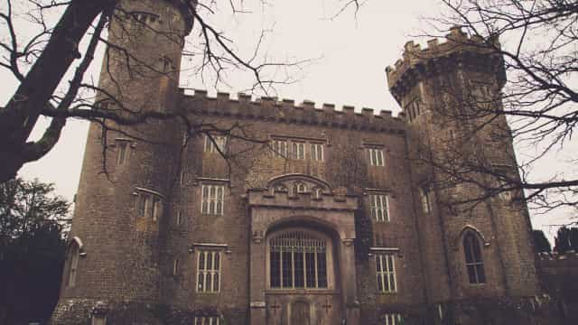 The most haunted spots in Ireland