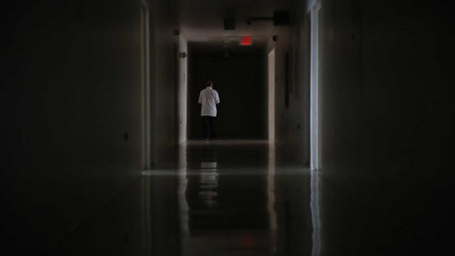 Travailler seul peut parfois être effrayant!