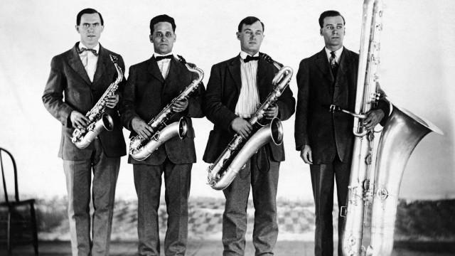 Sax-appel: saxofonens musikalske og kulturelle indvirkning