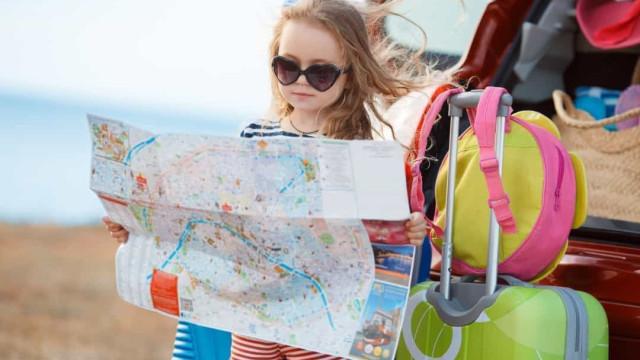De bedste tips til road trips med børn