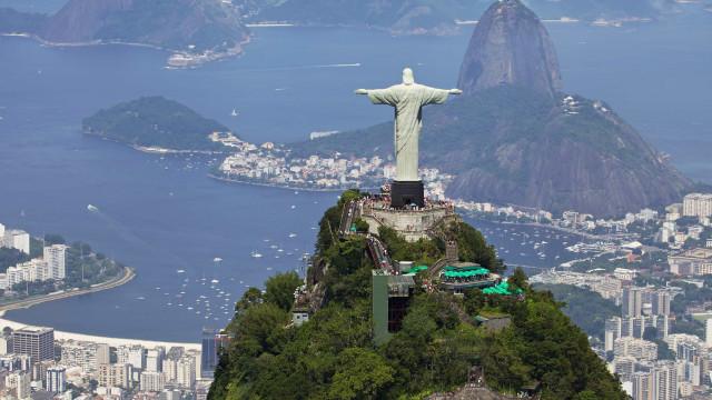 Patrimônios Mundiais que estão no Brasil Veja onde ficam!