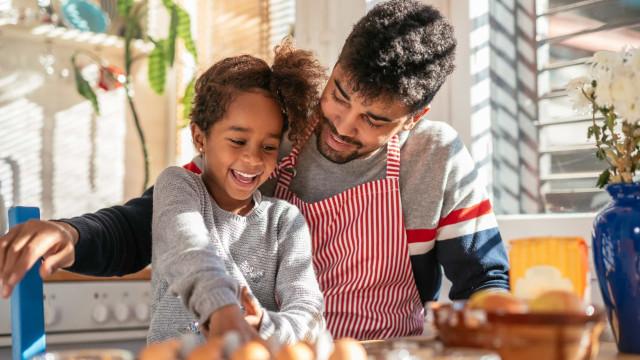 Las mejores recetas para cocinar con nuestros hijos