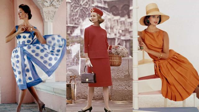 Vogue: l'incredibile lavoro della prima fotografa di moda donna