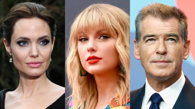 Beroemdheden met verrassende verborgen talenten