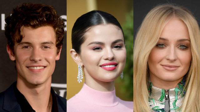 Hollywood's oude zielen: Sterren die jonger zijn dan je denkt