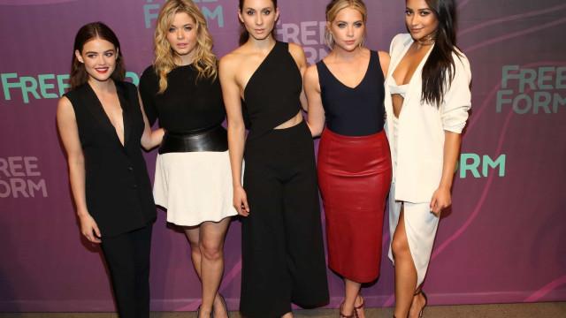'Pretty Little Liars' og andre tv-shows, der er blevet genstartet eller genoplivet