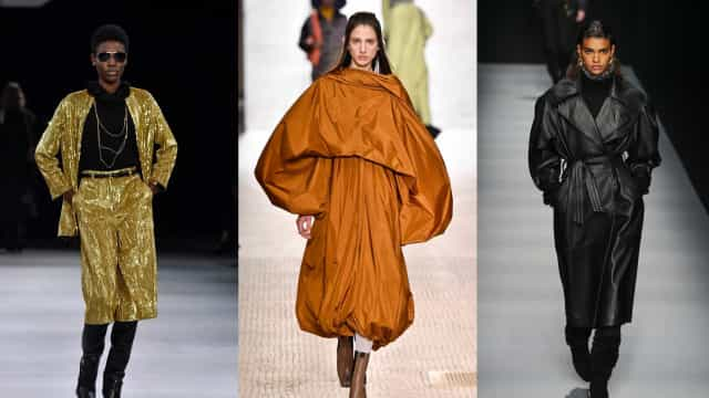 The top fashion trends for fall 2020