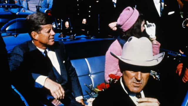 De Kennedy's en andere beroemde vervloekte families