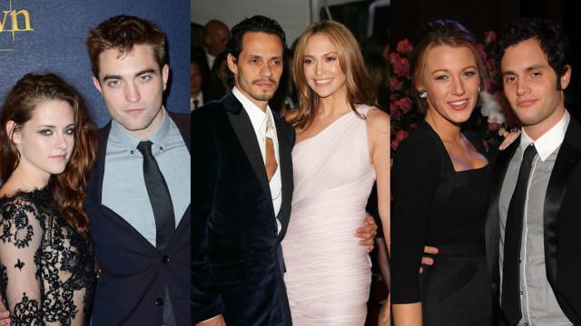 Ces couples de stars ont du travailler ensemble même après leur séparation