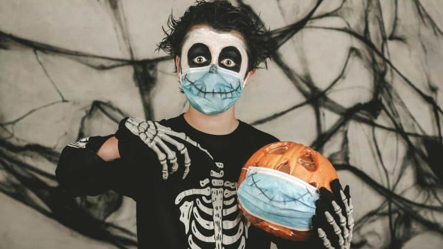 Las mejores ideas para celebrar Halloween durante la pandemia