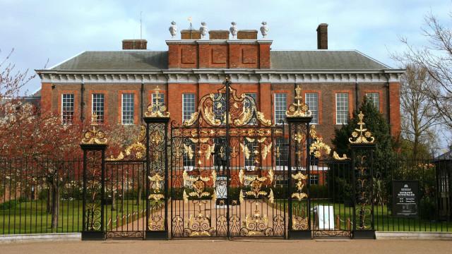 Fascinerende feiten over Kensington Palace en zijn koninklijke bewoners