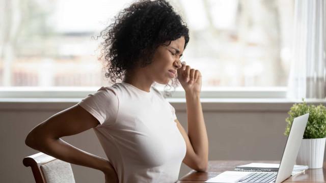 Rester assis: comment éviter les effets néfastes