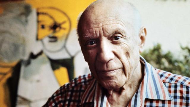 Pablo Picasso: el lado oculto del artista español