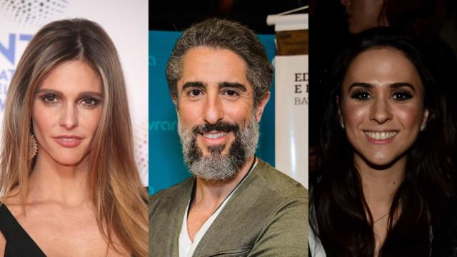 MTV Brasil faz 30 anos: famosos que foram lançados pelo canal!