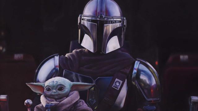 Novidades de 'The Mandalorian'; veja legado de 'Star Wars'