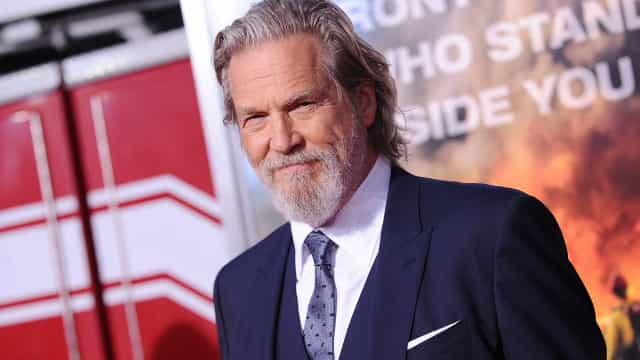 Jeff Bridges: A look at the coolest dude in Hollywood