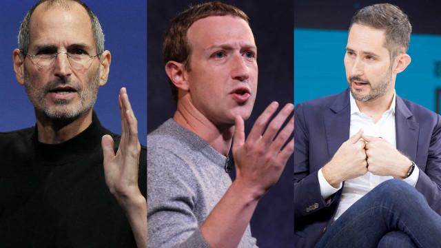 Miljoenenbedrijven die begonnen als bijbaantje