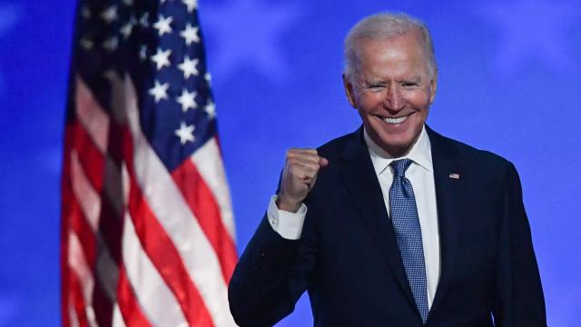 Verrassende feiten over Joe Biden