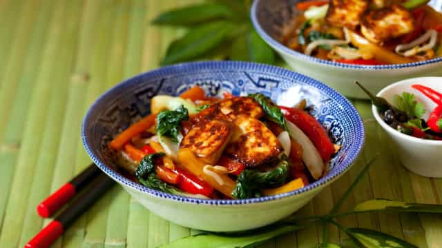 Mouthwatering recipes that will make you love tofu