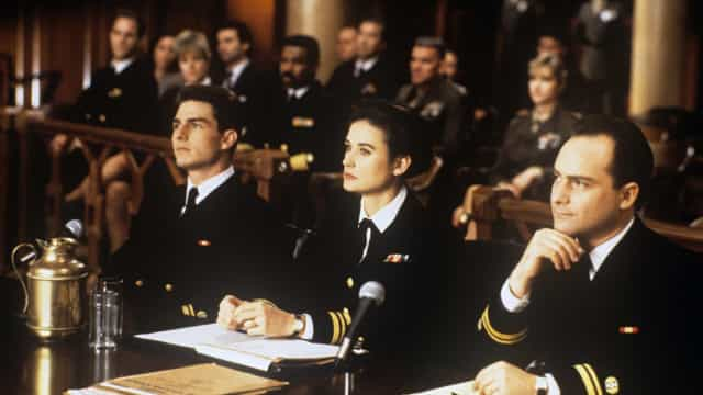 Cinéma : Ces acteurs font de parfaits avocats