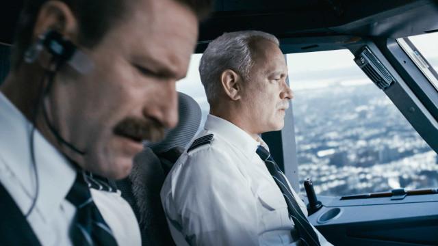 Ikoniska flyg- och luftfartsfilmer