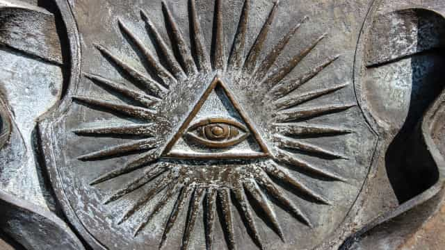 The Eye of Providence: from religious symbol to Illuminati icon