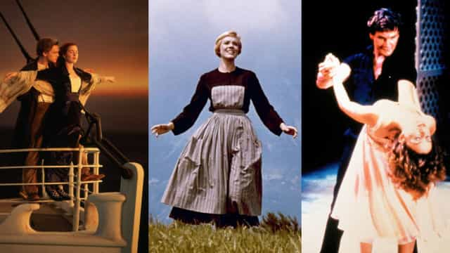 The most iconic movie scenes of all time