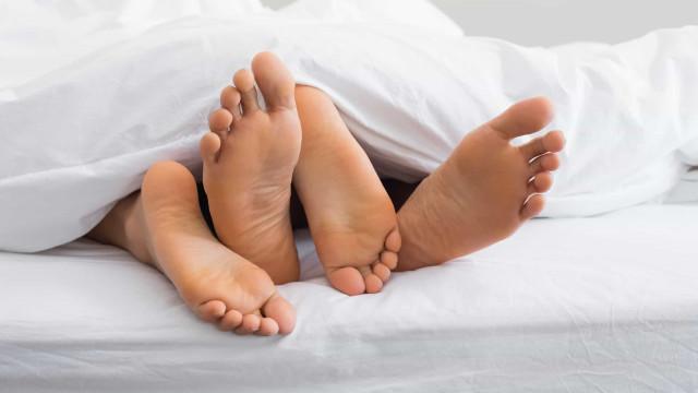Als je gele voetzolen hebt, dan kunnen dit de oorzaken zijn