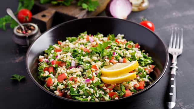 What to cook with couscous