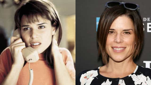 Then and now: '90s horror movie stars