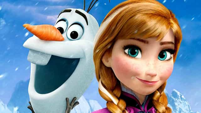 Funtastic animated movies for the whole family