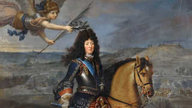 Shocking tales from the court of Louis XIV