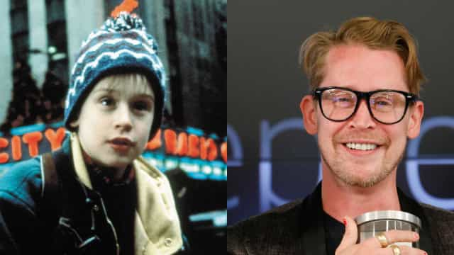 Kids from Christmas movies: Where are they now?