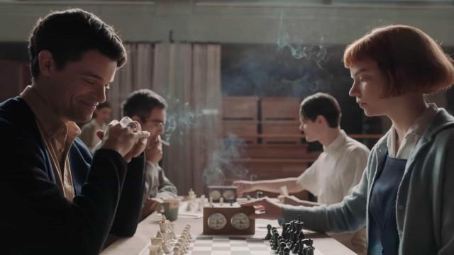 Schack matt: en kort genomgång av schackets historia