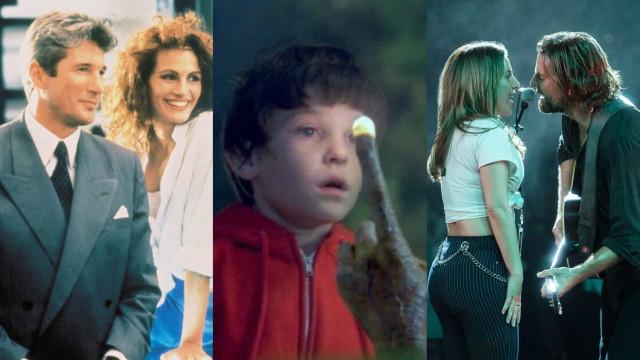 Movies with surprising alternate endings