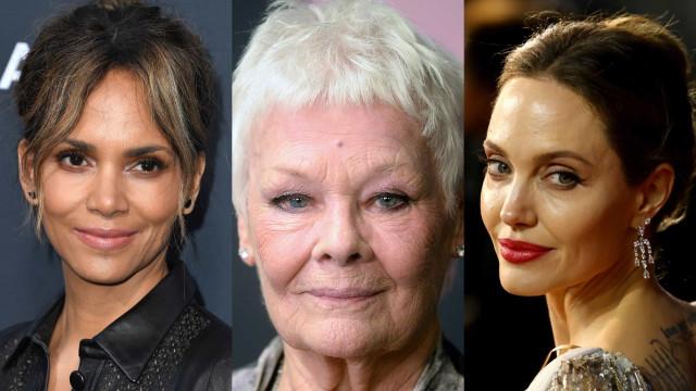 Schauspielerinnen über Altern und Ältersein