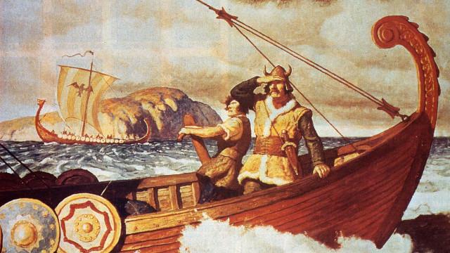 Vikingarnas resor