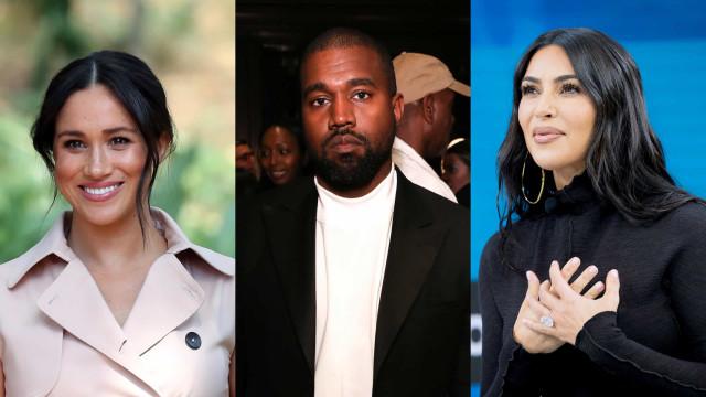 Kändisar som jobbade för andra kändisar innan de själva blev berömda
