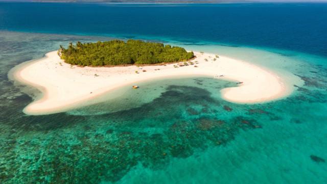30 anledningar att besöka Filippinerna