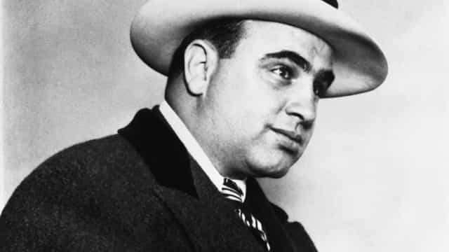 The notorious life and death of Al Capone
