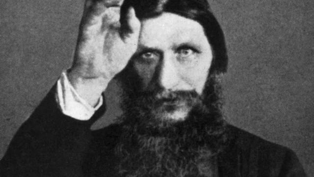 Ra Ra Rasputin: Who was Grigori Rasputin?