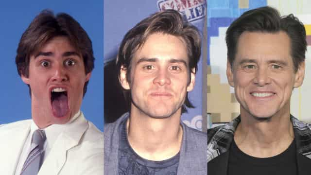 Jim Carrey: the goofball with dramatic guts