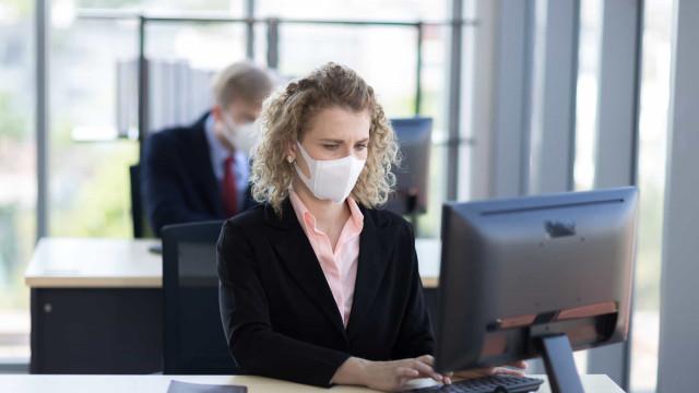 Come affrontare l'insicurezza del lavoro durante la pandemia