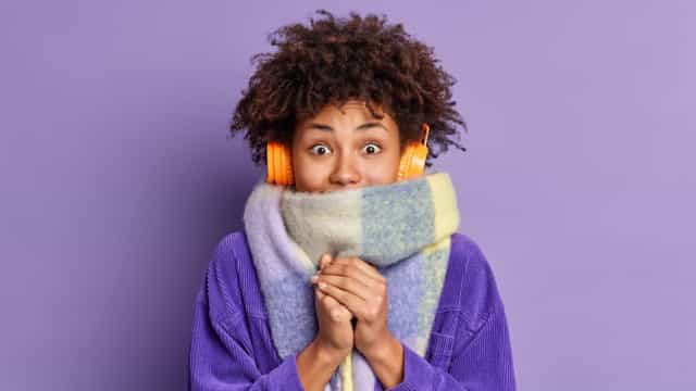 Hai sempre freddo? Segui questi semplici consigli