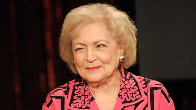 Betty White: a look at the longest TV career in history