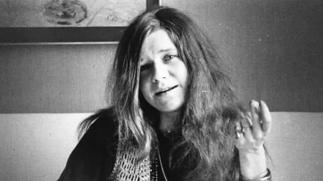 27 facts about Janis Joplin you need to know