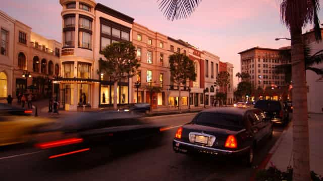 The actual costs of living in Beverly Hills