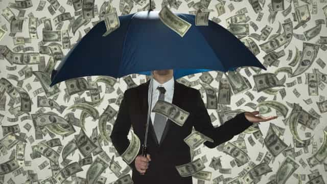Il suo nome è Giovanni, ed è l'uomo più ricco d'Italia