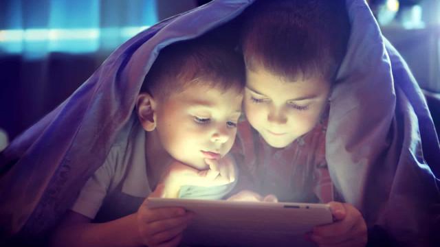 Hoeveel weten grote techbedrijven eigenlijk over je kinderen?