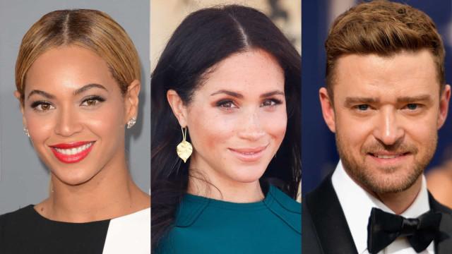 40 celebridades que cumplen 40 este año